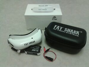 FatShark-Base-HD-FPV-Goggles-More-RC-Quadcopter-Racing-Drone-Plane-Glider