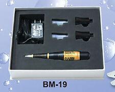 BM-19 TATOO MACHINE FOR EYEBROW & LIP