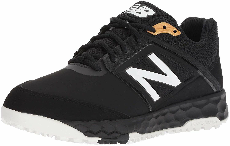 New Balance Men's 3000v4 Turf Baseball shoes, T3000SK4