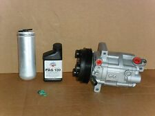 AC COMPRESSOR KIT 1999, 2000, 2001, 2002, 2003 SATURN S , L SERIES 1.9, 2.2