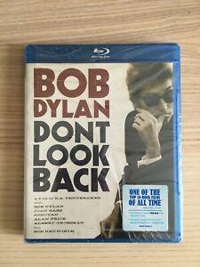 Bob Dylan _ Dont Look Back _ 2 X BluRay _ 2011 Sony NUOVO SIGILLATO RARO