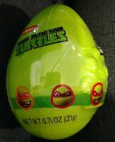 Teenage Mutant Ninja Turtles Surprise Egg Candy Inside Party Favor Gift Easter