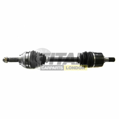 Fits Hyundai Driveshaft CV Joint Front Left//Near Side