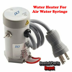 DCI Water Heater for Dental Air Water Syringe (DCI #3211)