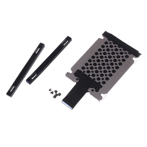Hard drive caddy cover for ibm lenovo thinkpad T60 T60p T61 R60 R61 Z60 X20 LA