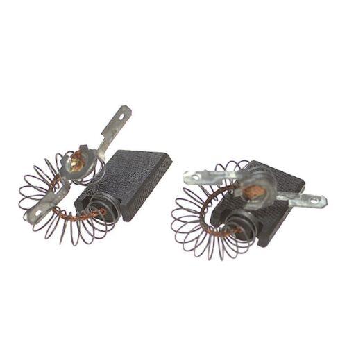 Motorkohle Kohlebürste Motor Kohle 2x Waschmaschine wie Miele 1689370