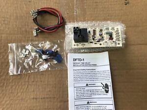 OEM Goodman Janitrol Amana Defrost Sensor 0130M00105 L62-25F