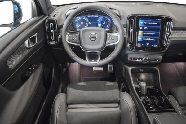 Volvo XC40 2,0 T4 190 R-Design aut. - billede 5