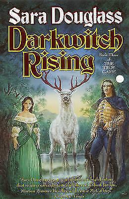 1 of 1 - Darkwitch Rising (Troy Game), Douglass, Sara, Very Good Book