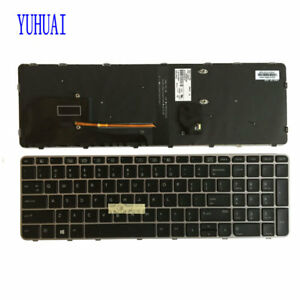Original-laptop-New-For-HP-EliteBook-850-G3-ZBook-15u-G3-US-Backlit-keyboard