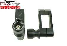 T-Rex Racing 2013-2016 Honda CB500F CBR500R CB500X Spools Adapters