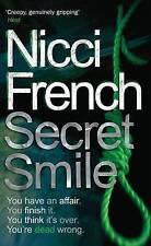 Secret Smile, Nicci French, Good Book