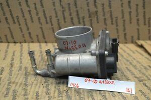 07-10 Nissan Altima 2.5L Throttle Body Valve Assembly SERA52601 161-14C6