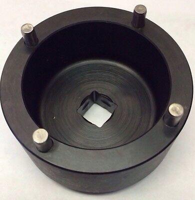 Assenmacher Wheel Bearing Nut Socket Toy185 For Toyota Trucks