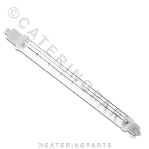 LINCAT CSG4 LD2 LD3 LD4 CHIP SCUTTLE HEATED DISPLAY 500W PUSH FIT TYPE HEAT LAMP