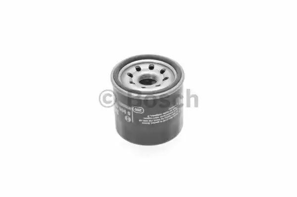 Original OE bosch 0986452058 / P2058 Filtro de Aceite