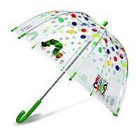 The World Of Eric Carle Umbrella - New, By Kids Preferred
