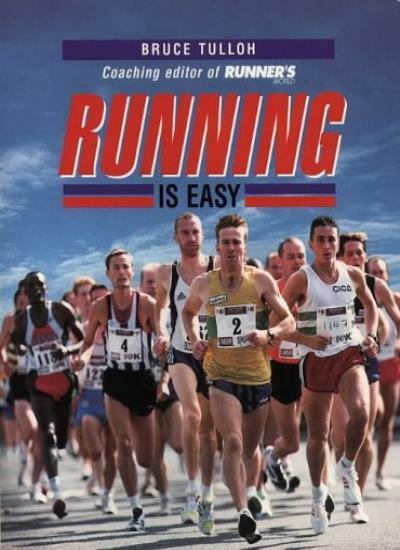 Running is Easy By Bruce Tulloh