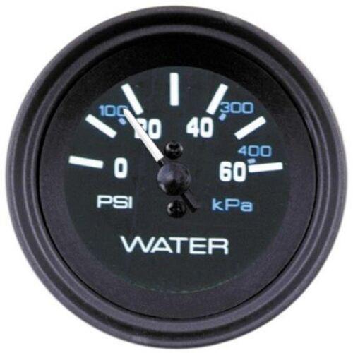Sierra 56934P Press O//B Water Kit 30 psi Vector 3