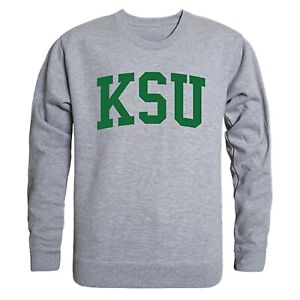 huge discount edb57 a6873 Details about Kentucky State University Thorobreds KSU Crewneck  SweaterOfficially Licensed