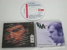 VAN MORRISON/THE BANG MASTERS(COLUMBIA 46839 2) CD ALBUM