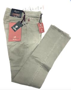 Sartoria-Tramarossa-LEONARDO-T001-jeans-pantalone-Col-BEIGE-SALDI