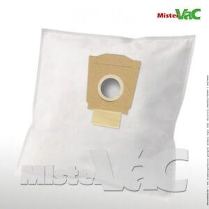 Flexdüse geeignet Bosch maxima 43  Typ BBS 4326//02 10x Staubsaugerbeutel