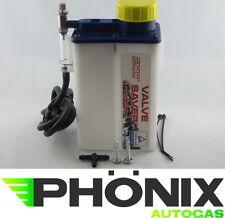 ESGI Ersatzflasche für Ventilschutz Autogas LPG Valve Saver Lube