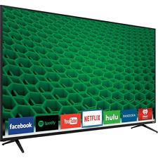 "VIZIO D60-D3 D-Series 60"" 1080p 120Hz LED HD Smart TV w/ WiFi & Apps"