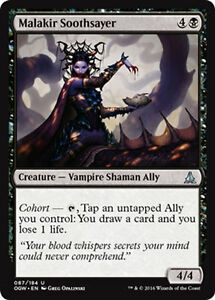 4x Kazuul/'s Toll Collector NEW MTG Oath of the Gatewatch