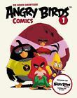 Angry Birds Filmcomic 1 (2016, Taschenbuch)