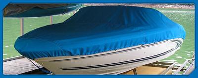 BLUE BOAT COVER FITS SEA PRO 190 DC I//O 1994-2002