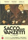 Sacco and Vanzetti 0720229912761 DVD Region 1