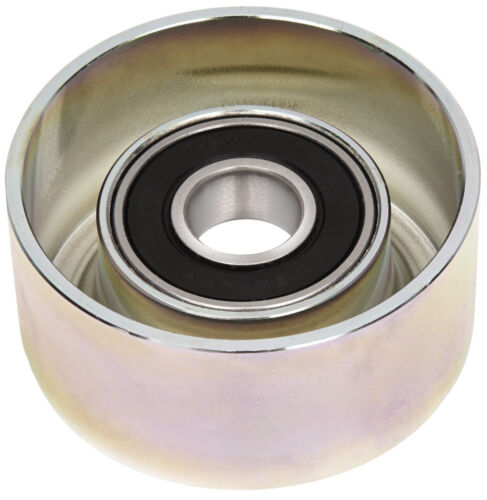 Belt Tensioner Pulley-DriveAlign Premium OE Pulley Gates 36513