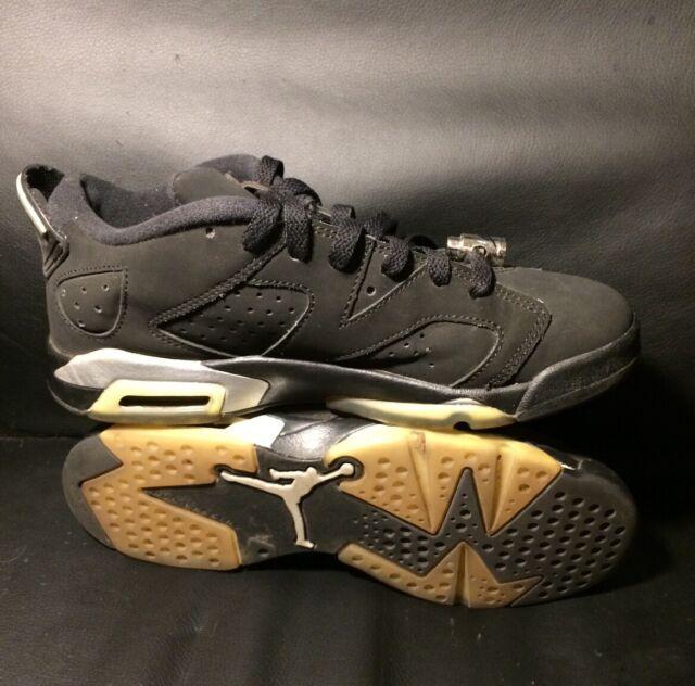 Youth Size 6.5y Nike Air Jordan 6 Retro