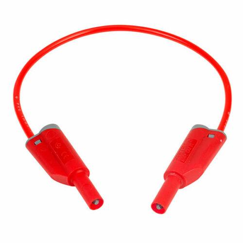 PJP 2612-IEC-25R 25 cm rouge empilable sécurité plomb