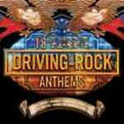 Driving Rock 18 Classic Anthems - CD V2vg The Cheap Fast Post