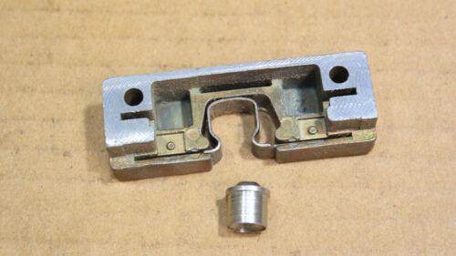 Aubi Balkontürschnäpper TS 024 Terrassentür Balkontür 57 Schnäpper NEU