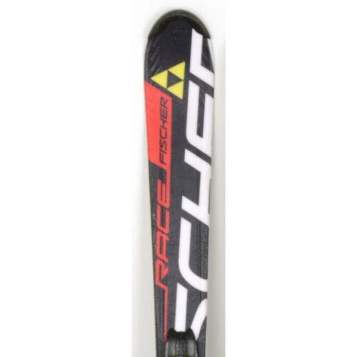 Ski Gebraucht Junior Fischer RC 4 Race Junior