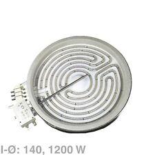 Heizkörper Hilight Ceran EGO 10.74431.004 AEG Elektrolux 01013890 Quelle