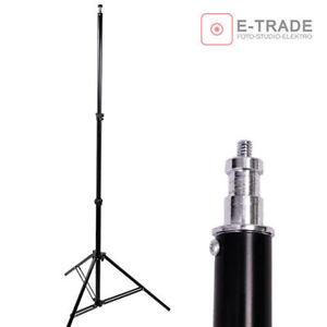 Professional-Studio-SoftBox-Flash-Continuous-Light-Stand-Tripod-109cm-334cm