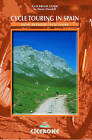 Cycle Touring in Spain: 8 Detailed Cycle Tours by Harry Dowdell (Paperback, 2003)