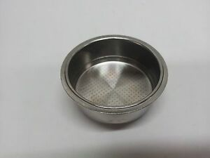 Krups Coffee Maker Filter Basket : Coffee Machine 2 Cup 51mm Filter basket fit for Breville , Delonghi ,Krups eBay