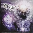 Discovery 0894587001518 by Born of Osiris CD