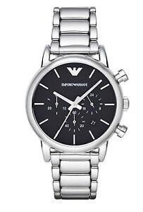 Orologio-Emporio-Armani-da-Uomo-AR1853-Cronografo-Acciaio