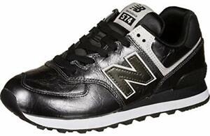 new balance scarpe donna nere