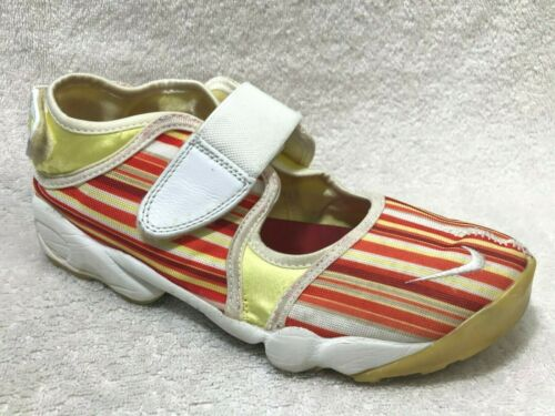 Nike Air Rift Plus Split Toe Women Shoes, 10 / 42