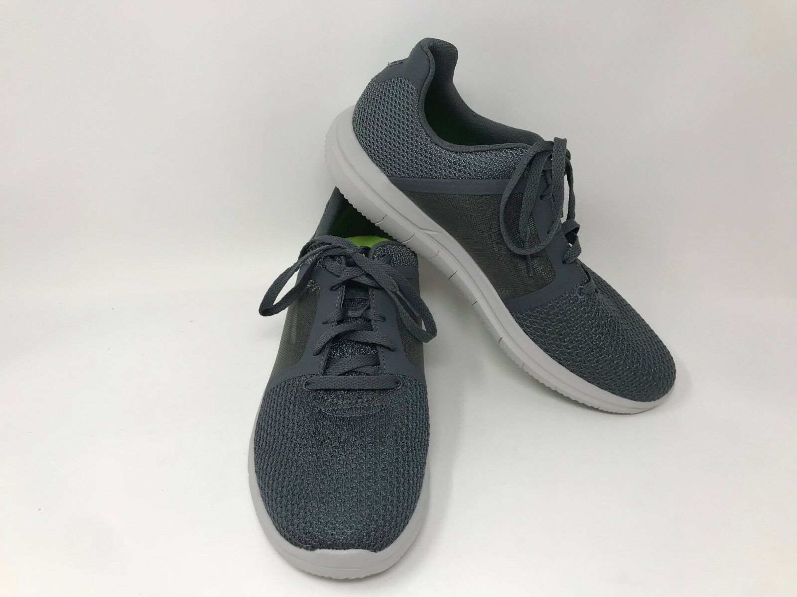 New! Men's Skechers 54014 Go Flex 2 Athletic Shoes - Gharcoal I19 Wild casual shoes