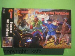 1-32-MARS-32020-Piraten-der-Karibik-Figuren-Pirates-figures-Segelschiff-Boot