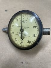 Federal Products Corporation C71 Dial Indicator 00005